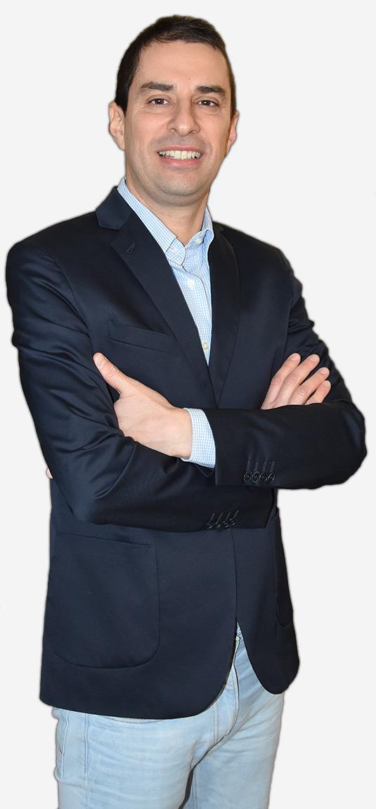 Amministratore condominiale Alberto Ferrari