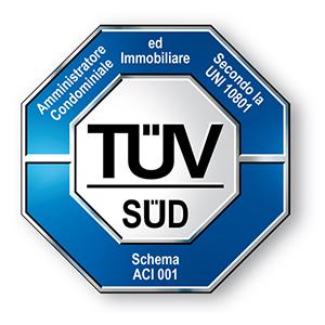 TUV amministrazioni condominiali Rovigo