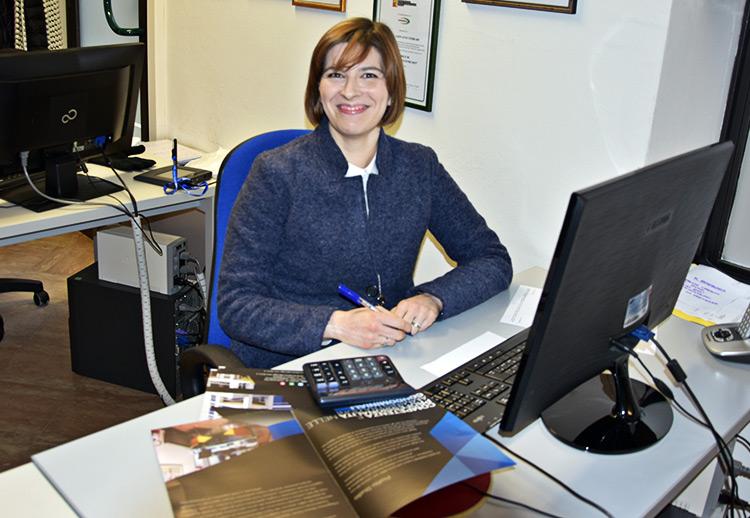 Barbara Benà