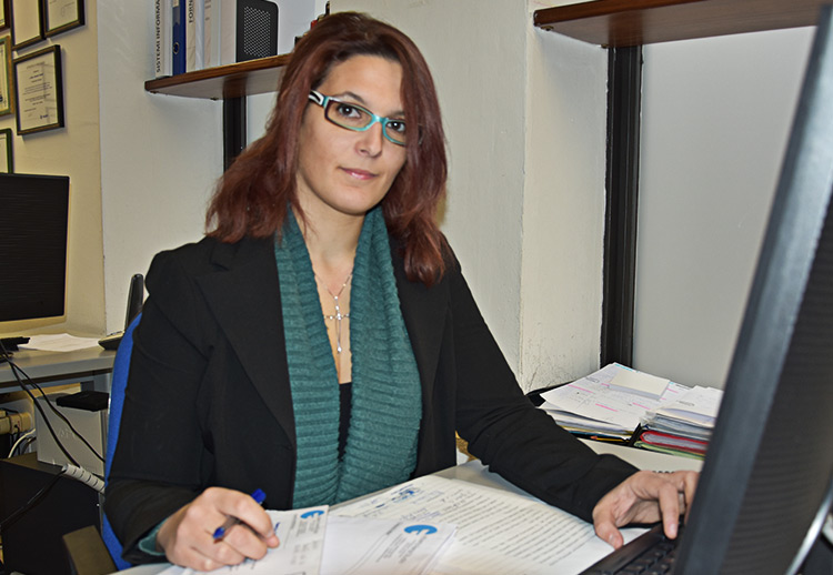 Martina De Stefani