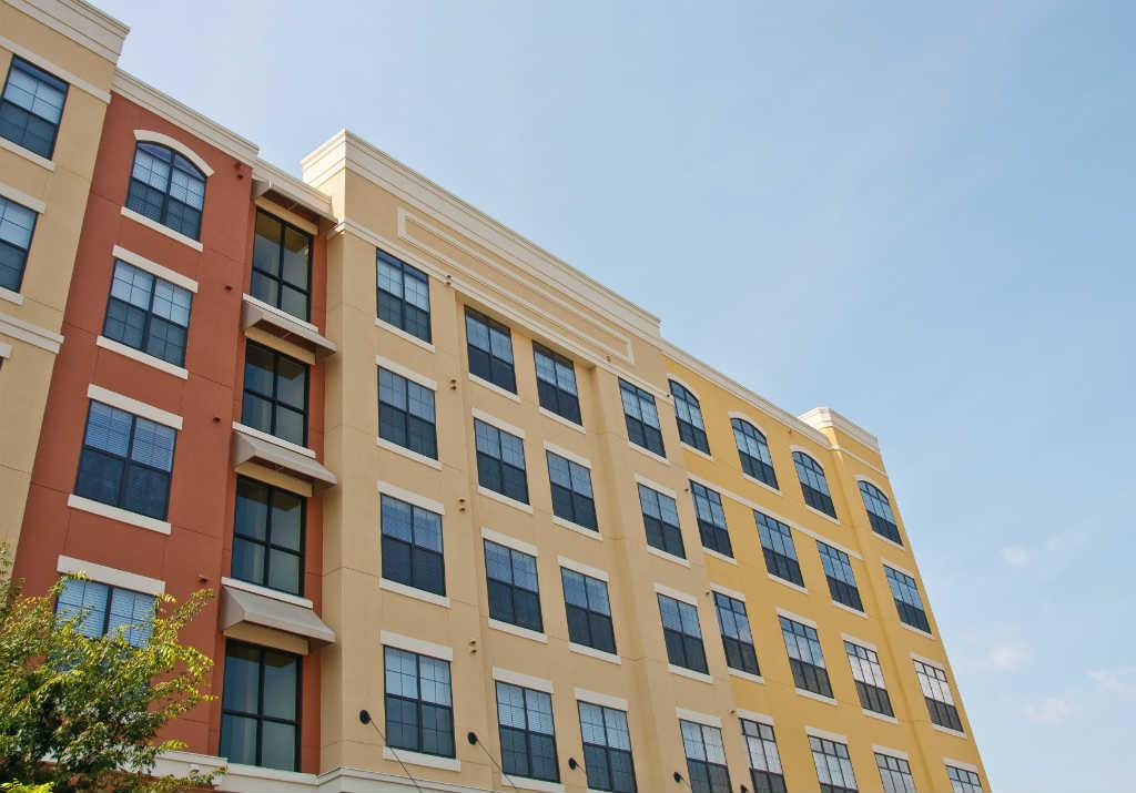 ristrutturazione del condominio
